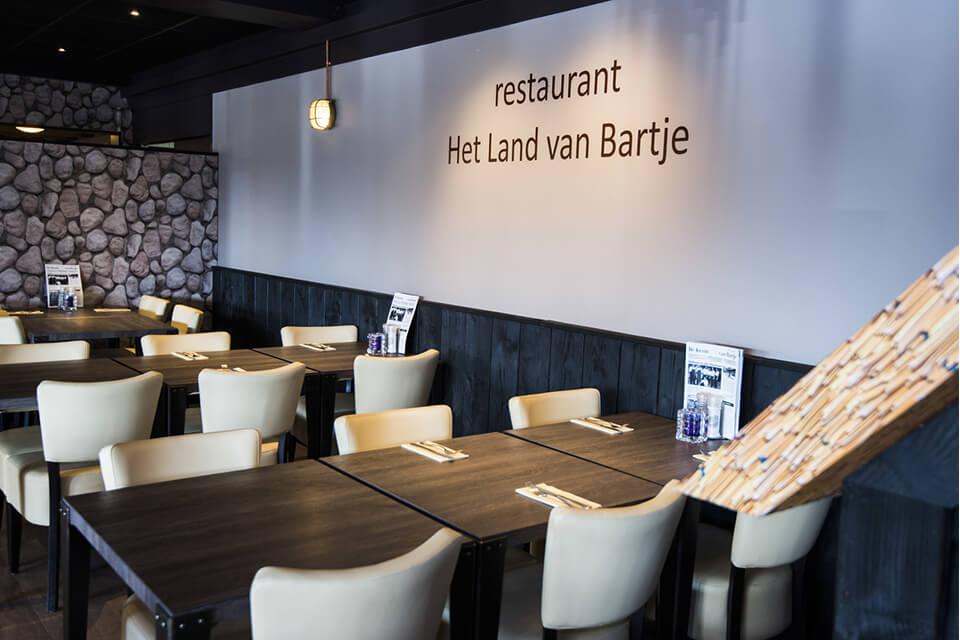 Restaurant het Land van Bartje